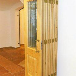 Innentüren Holz massiv (1)