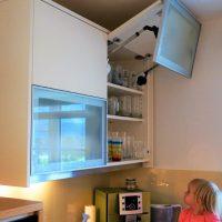 Oberkastl Küche elektrisch 2