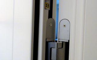 Sicherheitstüren winkler Beschlag Haustüre