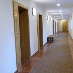 Türen Holz Hotel