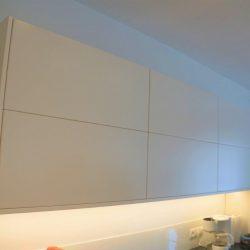 Weiße Küche winkler 2